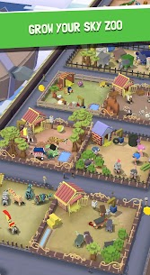 Rodeo Stampede: Sky Zoo Safari 1.27.4 MOD APK [INFINITE MONEY] 5