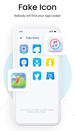 App Lock: Password Locker screenshot 4