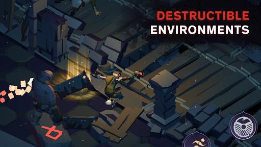 Dread Rune: Roguelike Dungeon Crawler 0.41.3 screenshots 9