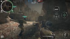 ワールドウォーヒーローズ:FPS戦争ゲームのおすすめ画像3