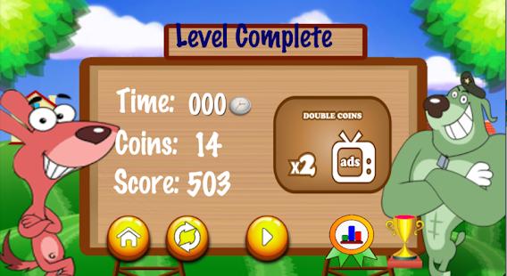 Pakdam Pakdai Game  screenshots 3