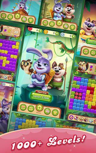 Puppy Blastu2122ufe0f - pets puzzle adventure 1.0.39.368 screenshots 12