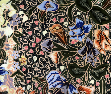 Batik Indonesia 3