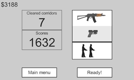 Flat Zombies: Defense & Cleanup Mod Apk 1.9.3 (Unlimited Money) 7