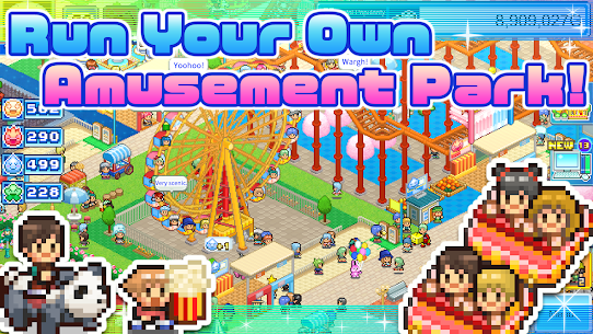Dream Park Story Apk Download 1