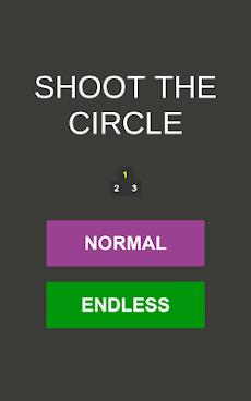 Shoot The Circleのおすすめ画像1