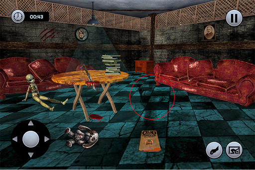 Spooky Granny House Escape Horror Game 2020 2.2 screenshots 1