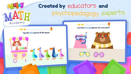 Edujoy Math Academy - Learn Maths  screenshots 12