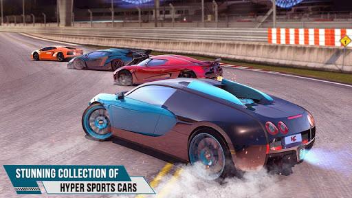 Real Turbo Drift Car Racing Games: Free Games 2020 Apkfinish screenshots 2