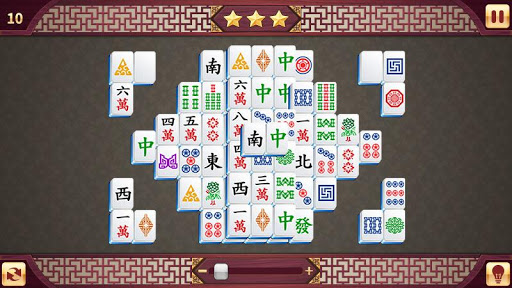 Mahjong King screenshots 14