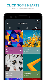 Backdrops – Wallpapers (PRO) 4.22 Apk 5