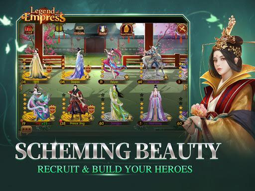 Legend of Empress  screenshots 15