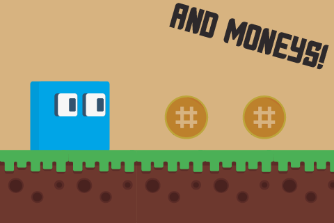 run cube run screenshot 3