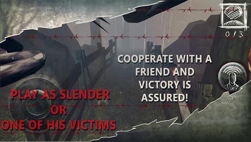 Slenderman Hide & Seek: Online Battle Arena  screenshots 4