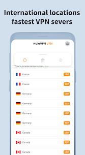 Baixar Hola VPN Mod Apk 3