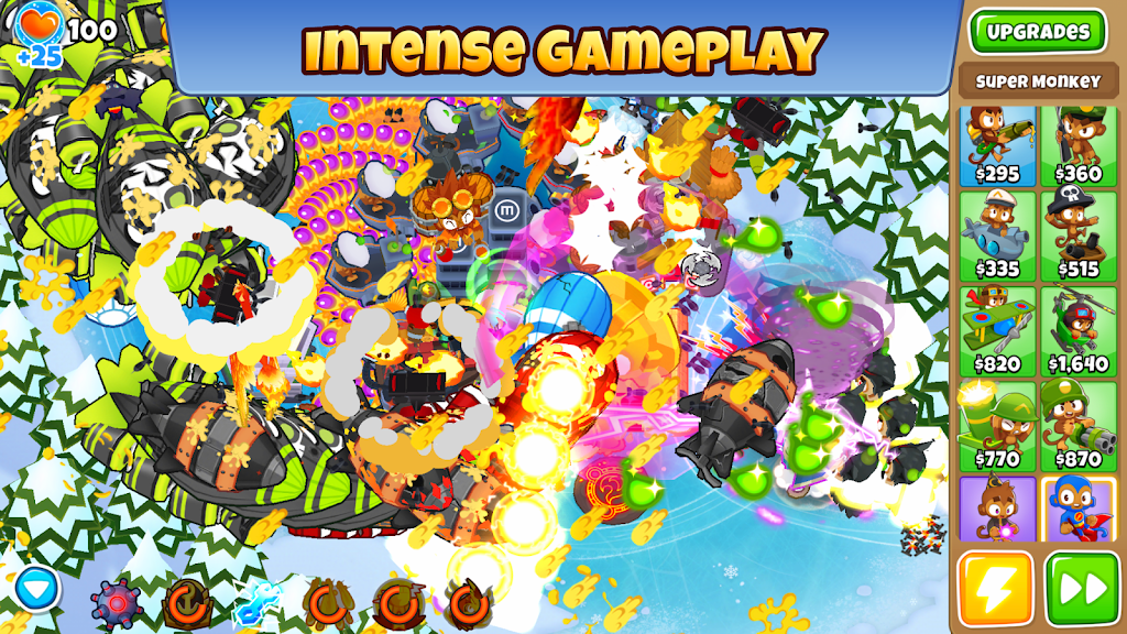 Bloons TD 6  poster 3