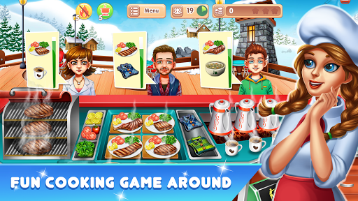 Cooking Fest : The Best Restaurant & Cooking Games 1.44 screenshots 2