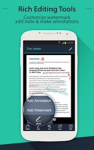 Camscanner Pro License Apk Paid 3