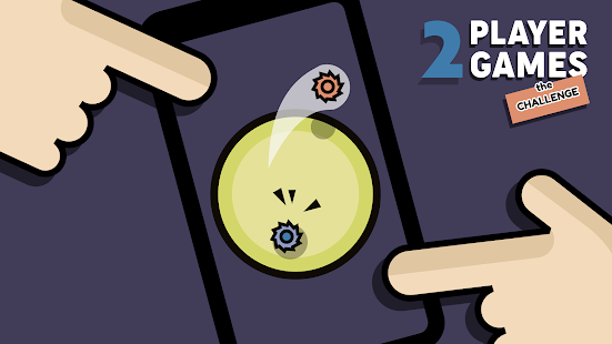 2 Player games : the Challenge  Screenshots 8