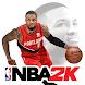 『NBA 2K』Mobile バスケットボールゲーム