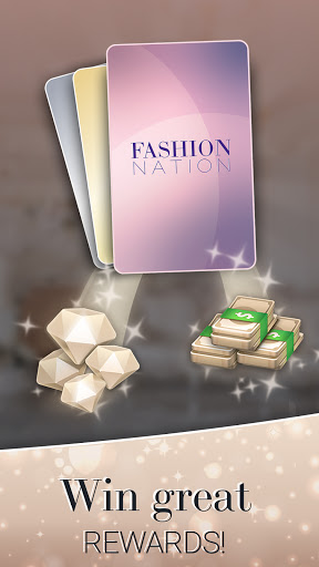 Fashion Nation: Style & Fame apkslow screenshots 5