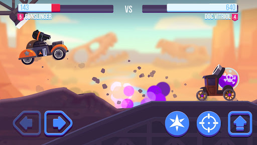 Power Machines 1.10.0 screenshots 17
