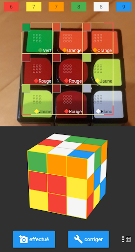 Code Triche ASolver - montrez-moi le puzzle et je le résoudrai APK MOD (Astuce) screenshots 6