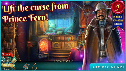 lost grimoires 2: shard of mystery (full) screenshot 2
