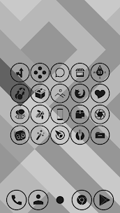 Nimbbi Icon Pack v13.9.0 [Patched] 4