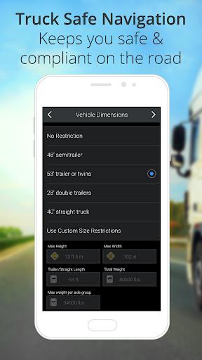 CoPilot GPS Navigation & Traffic 10.19.0.1358 Screenshots 1