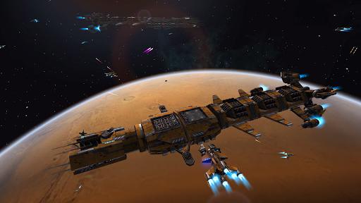 Space Commander: War and Trade screenshots 4