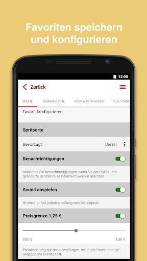 Das Telefonbuch with caller ID and spam protection  screenshots 8