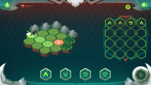 Mecha Dragon 1.1 screenshots 3
