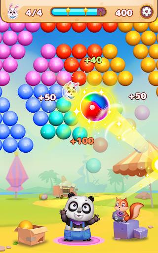Panda Bubble Mania: Free Bubble Shooter 2019 1.17 screenshots 3