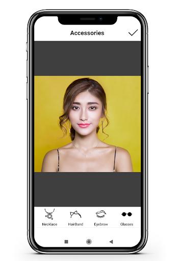 Body Editor - Slim Face & Body, Body Shape Editor  screenshots 11