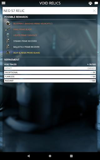 Warframe 4.12.2.3 screenshots 22