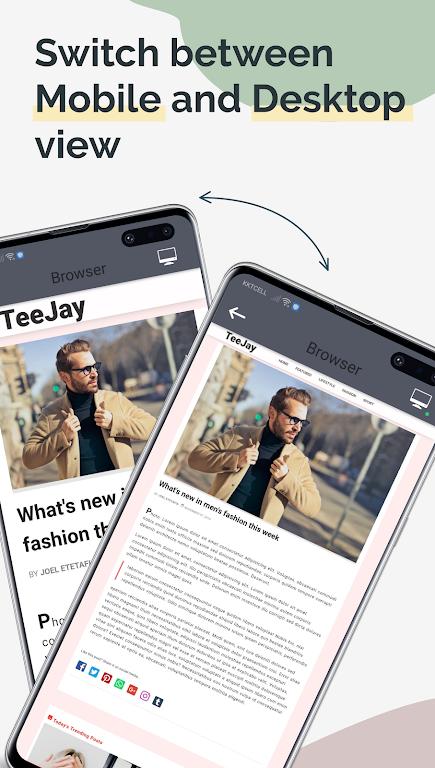TrebEdit - Mobile HTML Editor  poster 3