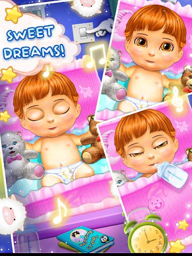 Baby Kids Care - Babysitting Kids Game  screenshots 3