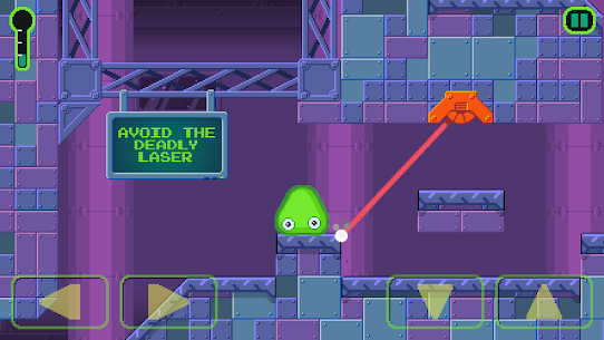 Slime Labs Mod Apk 1.0.30 (All Levels Can Be Played) 1