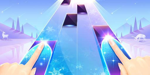 Télécharger Gratuit Piano Musique Go 2020- Jeux de Piano APK MOD (Astuce) screenshots 1