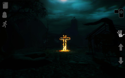 Mental Hospital V - 3D Creepy & Scary Horror Game  screenshots 6