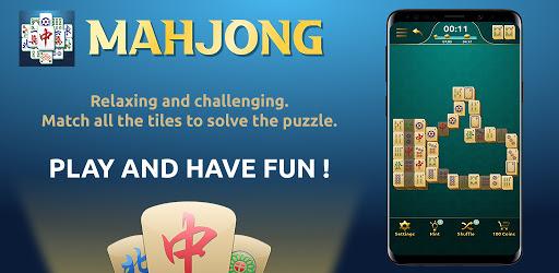 Mahjong Solitaire Games 1.24 screenshots 6