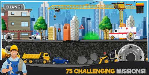 Construction World - Build City 10.8 screenshots 2