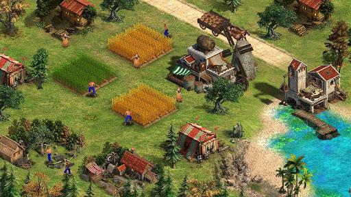 Abyss of Empires: The Mythology Apkfinish screenshots 6