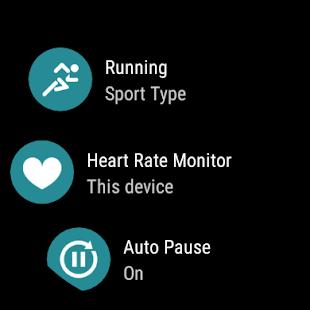 adidas Running by Runtastic - Jogging & Lauf-App Screenshot