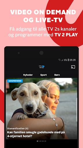 TV 2 PLAY  screenshots 1