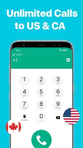 2nd Line - My Second Phone Number apktram screenshots 2