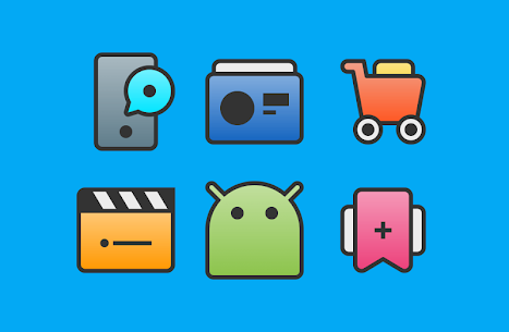 XIM Icon Pack v5.1 [Patched] 1