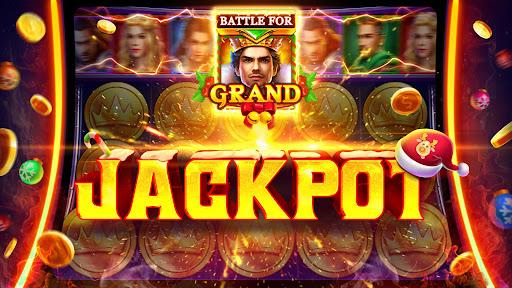 Cash Frenzyu2122 Casino u2013 Free Slots Games 2.09 screenshots 3
