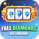 Free Diamonds Slots for Mobile Diamonds Legends para PC Windows